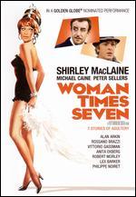 Woman Times Seven - Vittorio De Sica