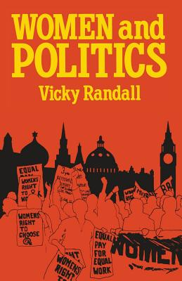 Women and Politics - Randall, Vicky