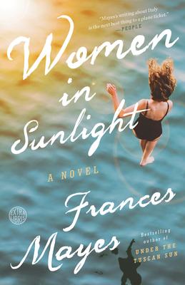 Women in Sunlight - Mayes, Frances