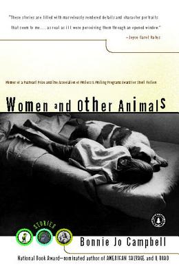 Women & Other Animals: Stories - Campbell, Bonnie Jo