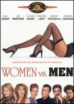Women vs. Men - Chazz Palminteri