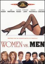 Women vs. Men - Chazz Palminteri
