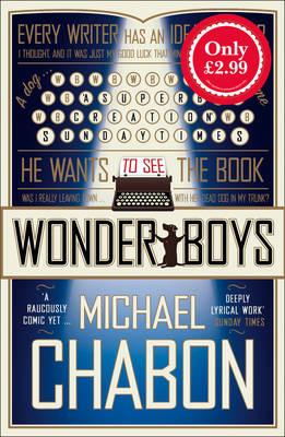Wonder Boys - Chabon, Michael