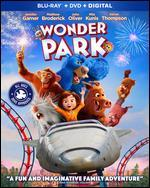 Wonder Park [Includes Digital Copy] [Blu-ray/DVD]