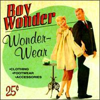 Wonder Wear - Boy Wonder