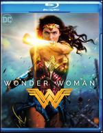 Wonder Woman [Blu-ray] - Patty Jenkins