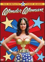 Wonder Woman: Season 01