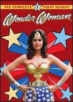 Wonder Woman: Season 01 -
