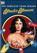 Wonder Woman: Season 03