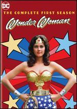 Wonder Woman: The Complete First Season [3 Discs]