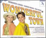 Wonderful Town [1998 Studio Cast]