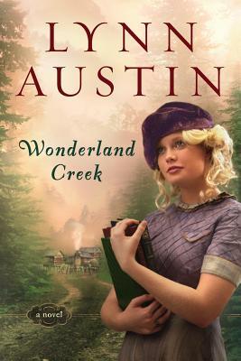 Wonderland Creek - Austin, Lynn