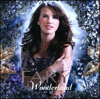 Wonderland - Faryl Smith