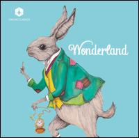 Wonderland - Ashley Wass (piano); Elise Smith (triangle); Matthew Trusler (violin); Maureen Lipman