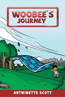 Woobee's Journey - Scott, Antwinette