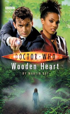 Wooden Heart - Day, Martin