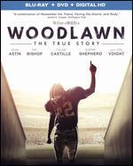 Woodlawn [Includes Digital Copy] [UltraViolet] [Blu-ray/DVD] [2 Discs] - Andrew Erwin; Jon Erwin