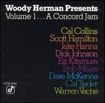 Woody Herman Presents, Vol. 1: A Concord Jam