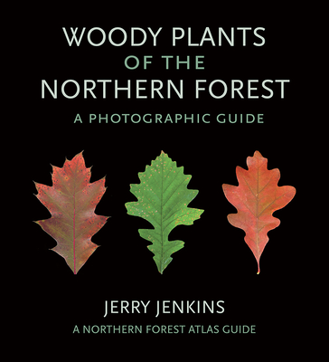 Woody Plants of the Northern Forest: A Photographic Guide - Jenkins, Jerry