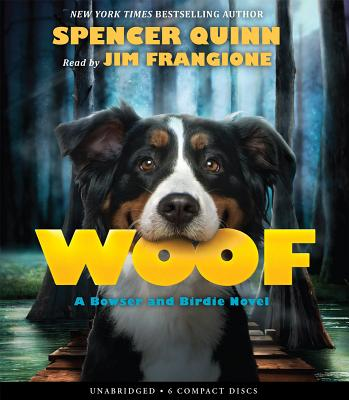 Woof - Quinn, Spencer