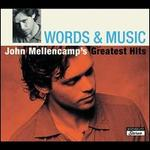 Words & Music: John Mellencamp's Greatest Hits [Import Version]