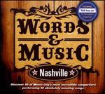 Words & Music: Nashville