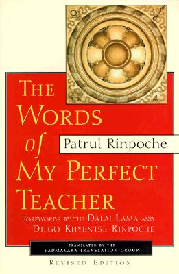Words of My Perfect Teacher, Revised Edition - O-Rgyan-'Jigs-Med-Chos-Ky, Dpa, and Rinpoche, Patrul, and Padmakara Translation Group (Translated by)