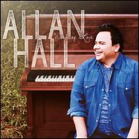 Work of Love - Allan Hall