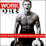 Work Out: Over 60 Minutes of Mixed Dance Music