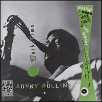 Work Time - Sonny Rollins