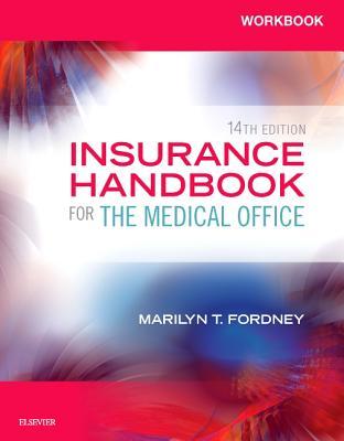 Workbook for Insurance Handbook for the Medical Office - Fordney, Marilyn
