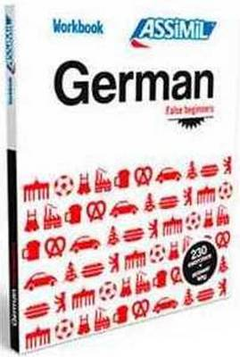 Workbook German False Beginners - Schodel, Bettina