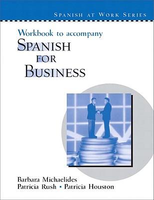 Workbook - Rush, Patricia