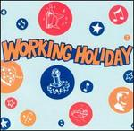 Working Holiday!