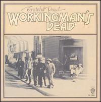 Workingman's Dead [180g] - Grateful Dead