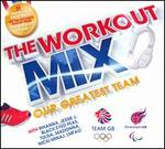 Workout Mix: Our Greatest Team