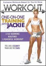 Workout: One-On-One Training With Jackie - Andrea Ambandos