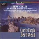 Works By Charles Harold Bernstein