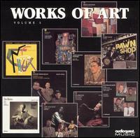 Works of Art, Vol. 3 - Various Artists