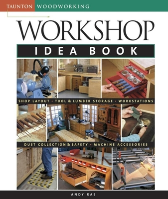 Workshop Idea Book - Rae, Andy