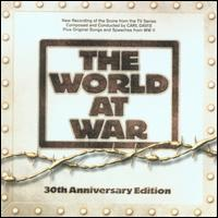 World at War: 30th Anniversary Edition - Original Soundtrack