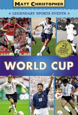 World Cup - Christopher, Matt