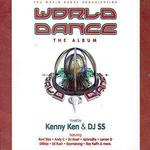 World Dance [Cleopatra]