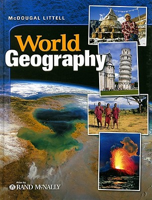 World Geography - Arreola, Daniel D