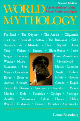 World Mythology - Rosenberg, Donna