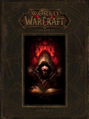 World Of Warcraft: Chronicle Volume 1 - Blizzard (Other primary creator)