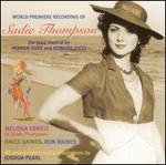 World Premiere Recording of Sadie Thompson