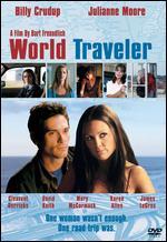 World Traveler - Bart Freundlich