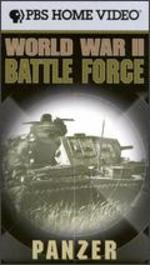 World War II Battle Force: Panzer