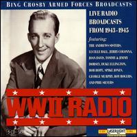 World War II Radio - Various Artists